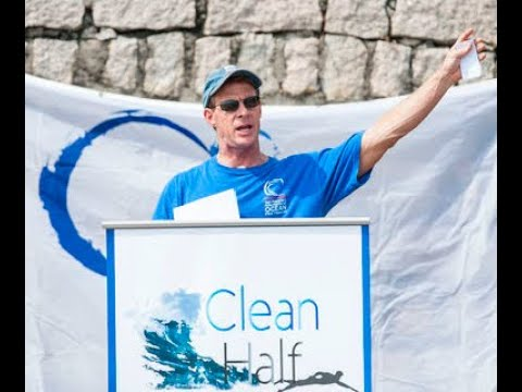 Doug Woodring Talks About Deplasticizing Open Water On WOWSA Live