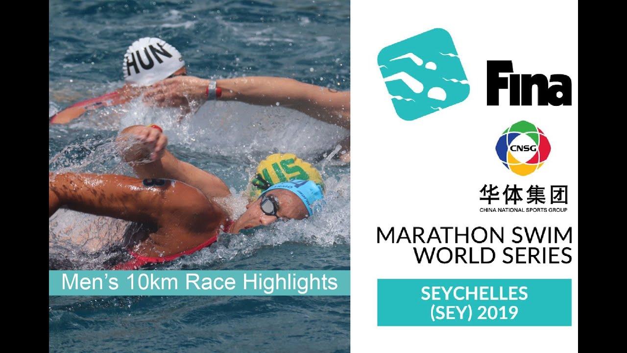 Watch Marc-Antoine Olivier Win In Seychelles