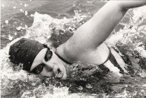 2016 International Swimming Hall Of Fame Enshrinement