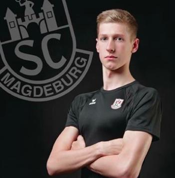 Florian Wellbrock Win Balatonfüred, Calls To Mind Lurz