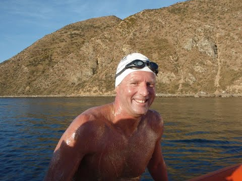 Stephen Junk Discusses His Swimming Life On WOWSA Live