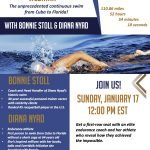 Join Diana Nyad And Bonnie Stoll On GoHeja