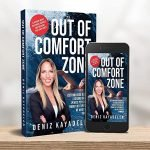 Out of Comfort Zone By Deniz Kayadelen