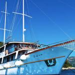 Water Polo Cruise For Croatia Earthquake Relief