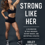 Haley Shapley Discusses Strong Like Her On WOWSA Live